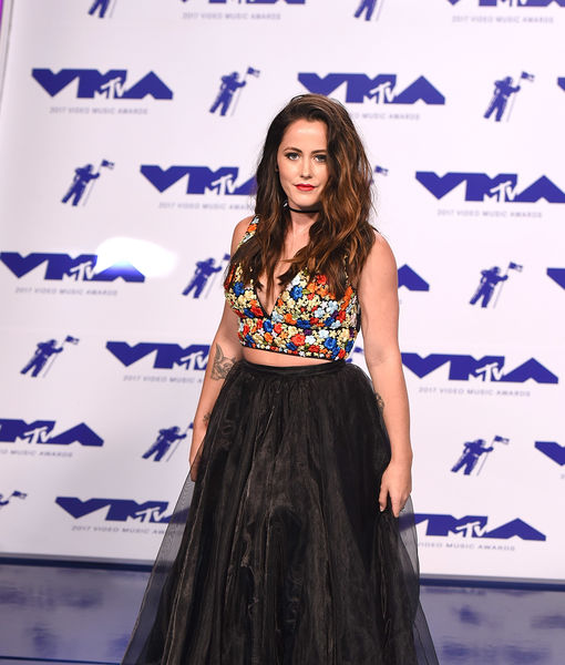 Reality Star Jenelle Evans Hospitalized