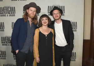 Cellist Neyla Pekarek Exits The Lumineers