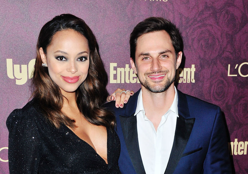 Amber Stevens West and Andrew J. West Welcome Baby Girl!