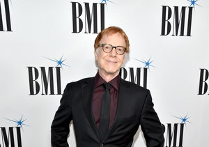 How Danny Elfman Is Celebrating 25th Anniversary of 'The Nightmare Before…