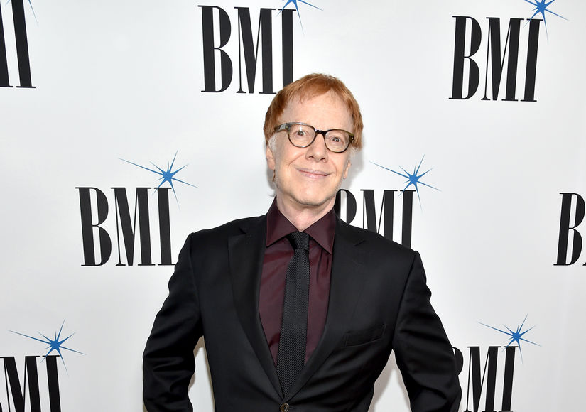 How Danny Elfman Is Celebrating 25th Anniversary of 'The Nightmare Before Christmas'