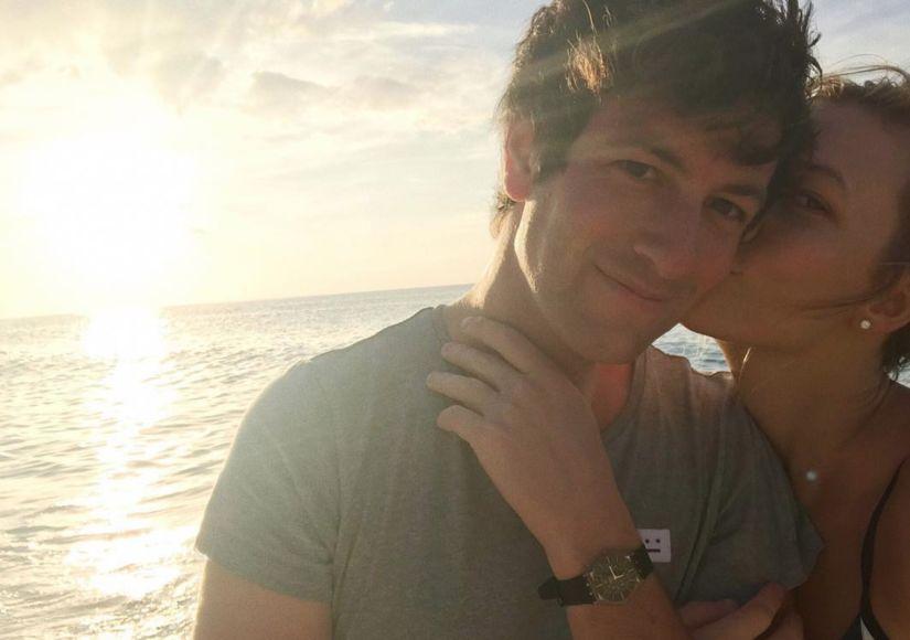 Surprise! Karlie Kloss & Joshua Kushner Are Married