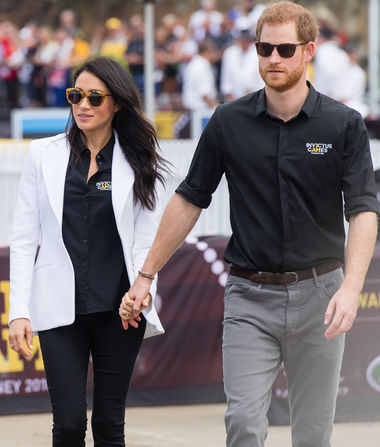Thomas Markle Reveals How He Learned Meghan Was Pregnant