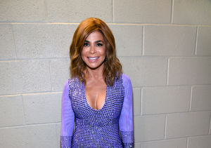 Oh, No! Paula Abdul Falls Off Stage at Mississippi Concert