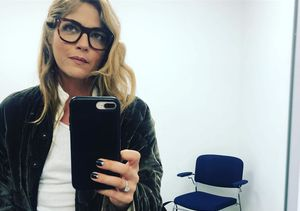 Selma Blair Reveals Multiple Sclerosis Diagnosis