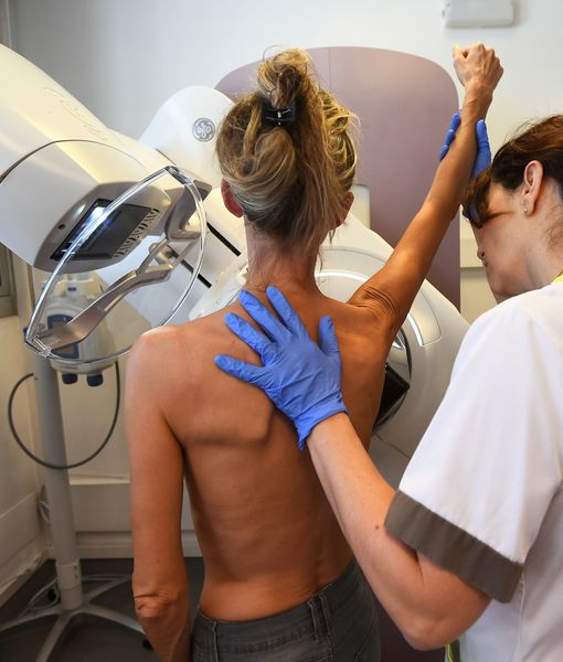 The Signs? Who Should Be Tested for Breast Cancer