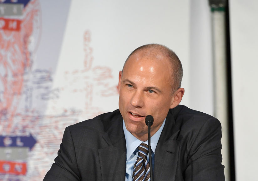Attorney Michael Avenatti Seriously Considering a Presidential Run in 2020