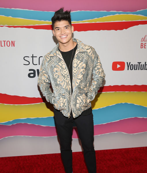 Alex Wassabi Opens Up About His Dating Life
