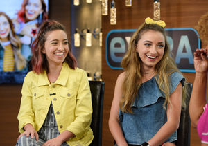 Brooklyn & Bailey Dish on Getting Their Start on YouTube… and What's…