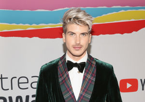 Joey Graceffa Talks 'Escape the Night' and His New Book
