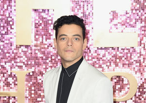 Rami Malek's Humble Response to His Superstardom