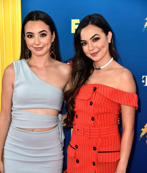 Merrell Twins Share Their Must-Have Looks for Fall