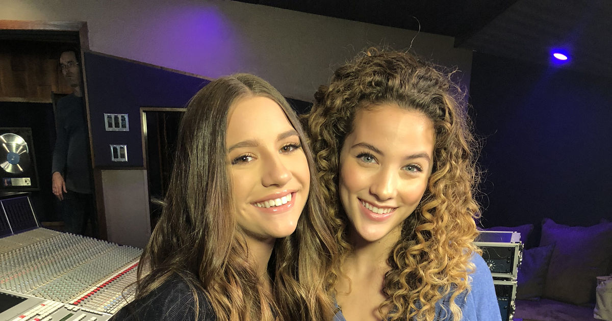8a6c28830ee We Just Learned a Very Fun Fact About Kenzie Ziegler