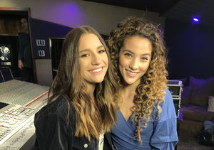 We Just Learned a Very Fun Fact About Kenzie Ziegler, Plus: What She's…