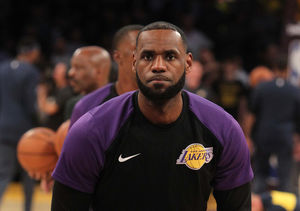 LeBron James Set to Receive Offseason NBA Cares Community Assist Award