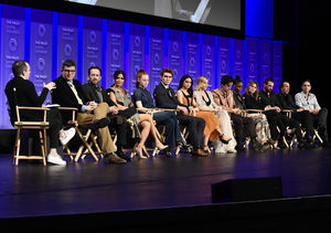 See Brooklyn & Bailey Interview the Cast of 'Riverdale'!
