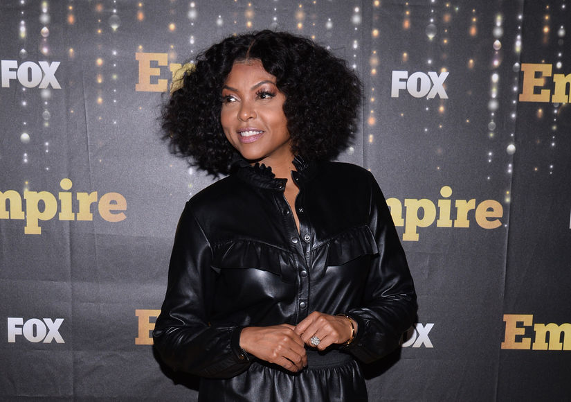 Spoiler Alert! Taraji P. Henson Teases 'Empire' Season 5: 'Somebody…