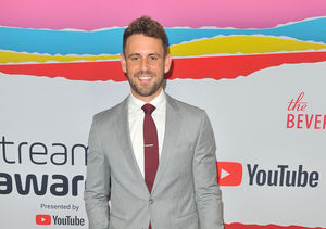 Nick Viall Reacts to New Bachelor Colton Underwood