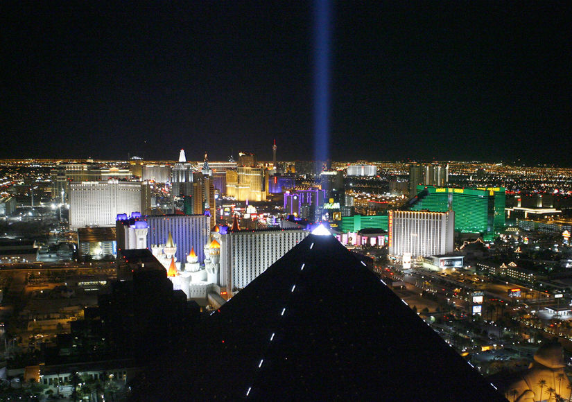 The Ultimate Guide to Halloween in Las Vegas