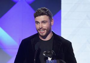 Gus Kenworthy 'Fangirl'ed' Over Shawn Mendes