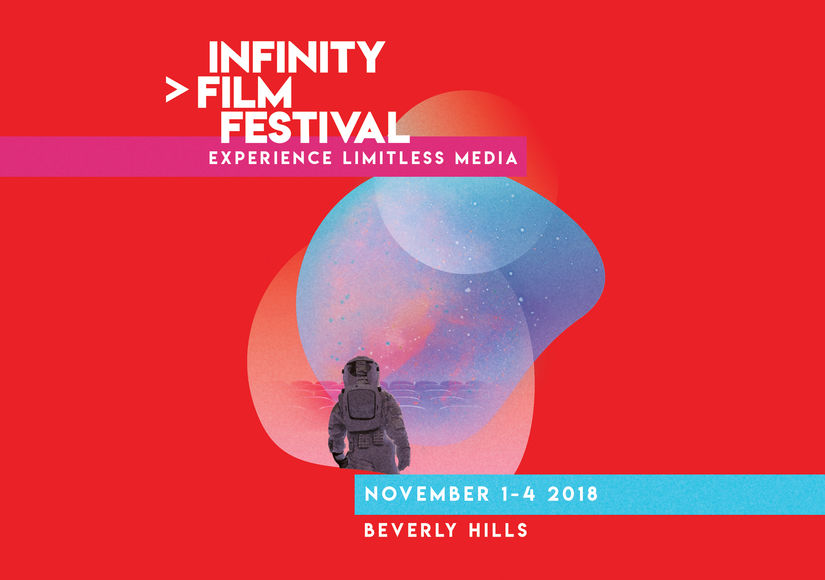 What to Expect from Infinity Film Festival 2018