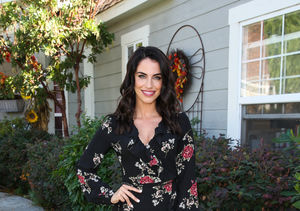 Jessica Lowndes Dishes on Her Family's Christmas Traditions
