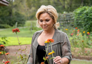 Wow! Julie Chrisley Shows Off Weight Loss in New Photo Shoot