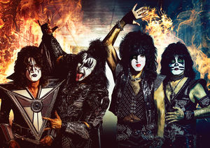 End of the Road! KISS Announces Final Tour