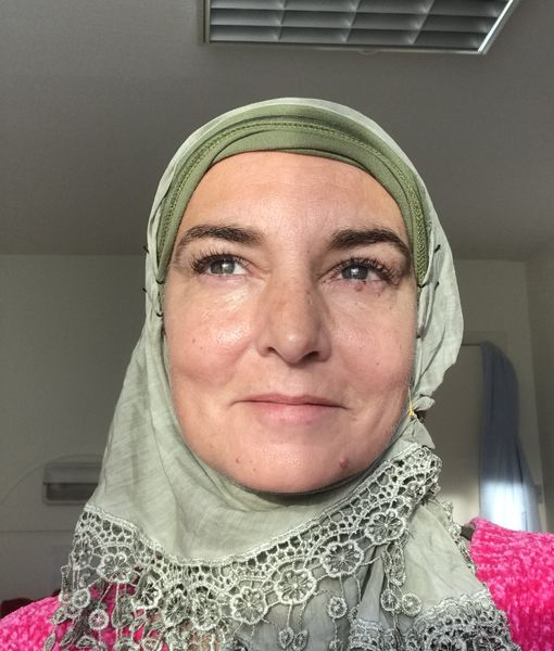 Sinéad O'Connor Converts to Islam — Find Out Her New Name!