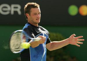 Tennis Pro Todd Reid Dead at 34