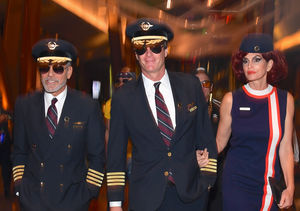 George Clooney, Kendall Jenner & More Attend Second Casamigos Halloween Bash