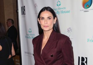 Demi Moore Gets Candid About 'Breaking the Cycle of Addiction'