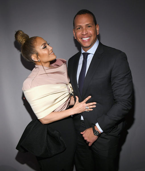 A-Rod on the Secret Behind J.Lo's Hand Signals in That Video