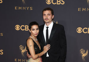 Big Little Vows: Zoë Weds Karl Glusman