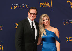 Wedding Details! Bob Saget Marries Much Younger GF
