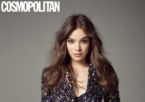 Hailee Steinfeld on Falling in Love with Niall Horan
