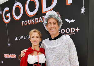 What Jerry & Jessica Seinfeld Are Teaching Their Kids