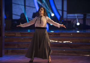 Why Mary Lou Retton Revealed Her Divorce on 'Dancing with the Stars'
