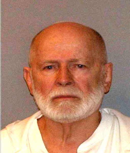 Gruesome New Claims About How Gangster Whitey Bulger Was Killed in Prison