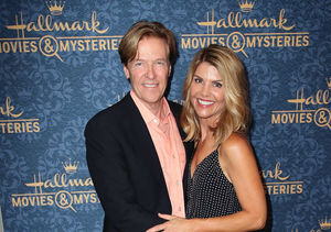 Lori Loughlin Reveals How She Preps for 'When Calls the Heart' Scenes with…