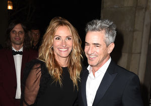 Julia Roberts' Bestie Dermot Mulroney Dishes on Their Reunion in…