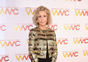 Jane Fonda's Advice for Megyn Kelly After NBC Firing