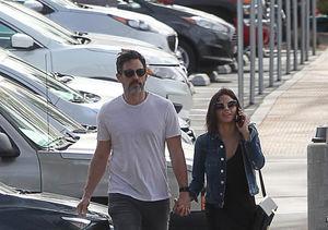 First Pic! Jenna Dewan & Steve Kazee Confirm Relationship