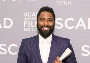 John David Washington Reveals What He's Learned from His Dad, Denzel