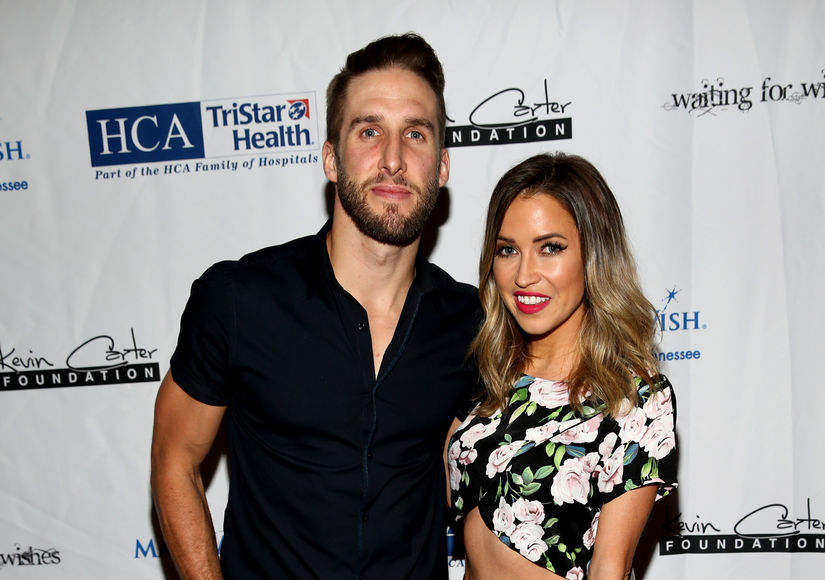 'Bachelorette' Breakup! Kaitlyn Bristowe & Shawn Booth End Engagment