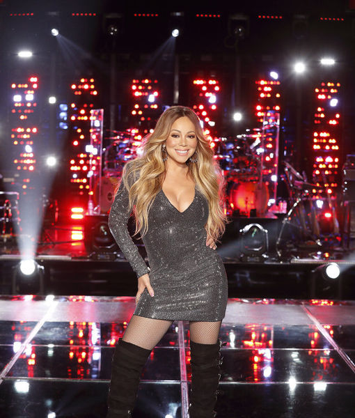 Watch! Mariah Carey Is 'Very Excited' to Be Key Advisor on 'The Voice'