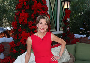 How Wendie Malick Saves All of Her Previous Christmas Trees