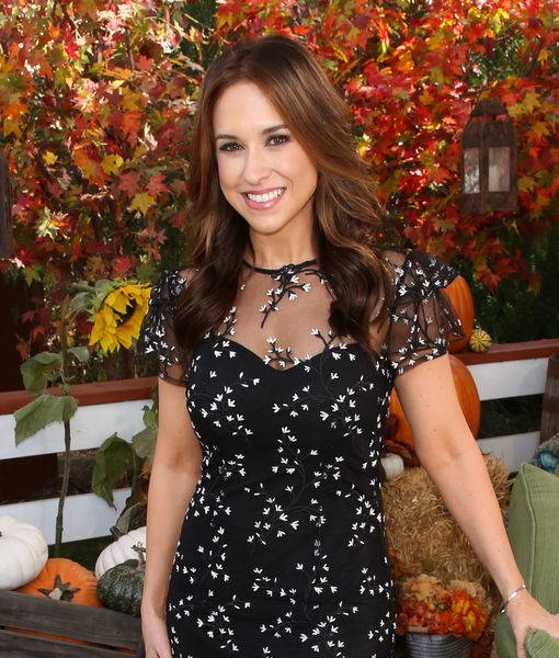 Lacey Chabert's Sweetest Holiday Memory: 'Every Christmas Eve I Think About…