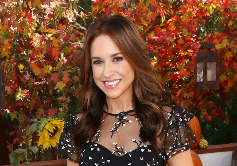 Is Lacey Chabert Open to a 'Mean Girls' Reboot? Plus, Does She Keep Up with…