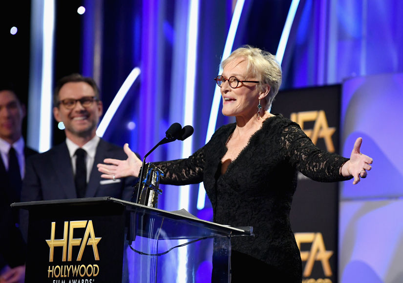 Hollywood Film Awards 2018: Complete List of Honorees
